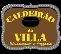 CALDEIRÃO DA VILLA Logo